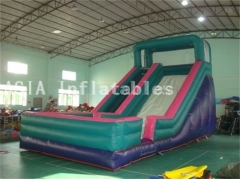 Diapositiva del módulo inflable