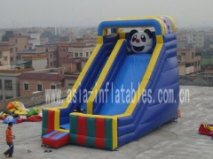 Inflable Panda Slide