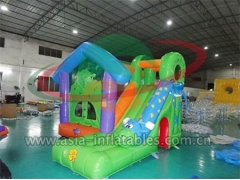 Party Bouncer Combo inflable de Mini House Bouncer