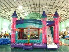 Customized Inflatable Children Park Amusement Combo