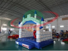 Ultimate Evento Uso Inflables Mini Jumping Castle