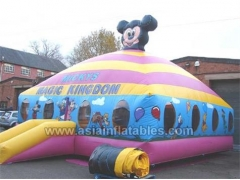 Mickey Disco Bouncer