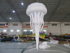 Perfect Design 2m Inflatable Jellyfish con iluminación en precio de fábrica