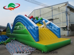Inflatable 5K Obstacle Course