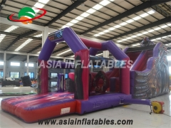diapositiva inflable